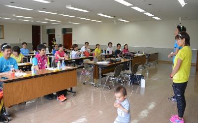 20140531ランニングフォーム撮影アドバイスクリニックin札幌009.JPG