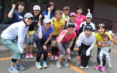 20140531初心者ランニング講習スポーツアロマでセルフケア013.JPG
