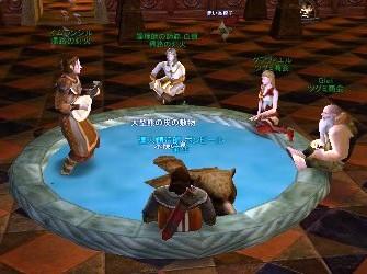 ホテル☆ツグミの音楽会
