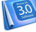 iPhone OS 3.0logo