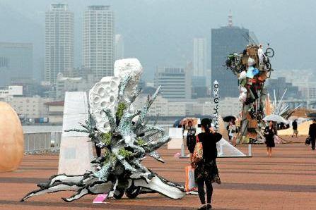 神戸ビエンナーレ2011