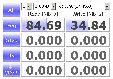 64GB CSSD-PMM64WJ2