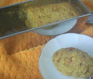 犬用手作りケーキレシピ