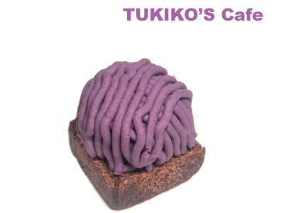 犬用ケーキレシピ
