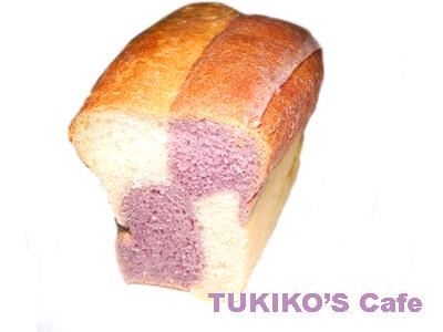 犬用パン作り
