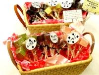 2017年ショコラのホワイトデーお勧め商品 ショコラショー(ホットチョコレートドリンクバー)のご紹介♪(栃木県自治医大病院近くのおいしいチョコレート、ケーキ屋さん ショコラ)