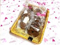 2017年ショコラのホワイトデーお勧め商品 チョコラスクのご紹介♪(栃木県自治医大病院近くのおいしいチョコレート、ケーキ屋さん ショコラ)
