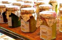 ショコラの手作りパン 自家製ジャムのご紹介♪(栃木のこだわり焼きたてパン ショコラの手作りパン)
