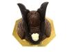ショコラのこどもの日限定 かぶとチョコのご紹介(栃木県自治医大病院近くのおいしいチョコレート、ケーキ屋さん ショコラ)