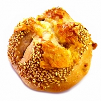 ショコラの手作りパン 新作パンのご紹介♪(栃木のこだわり焼きたてパン ショコラの手作りパン)