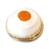 新作クリームチーズ(マンゴー風味)のご紹介♪(栃木県自治医大病院近くのおいしいチョコレート、ケーキ屋さん ショコラ)