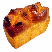 ショコラの手作りパン 新作パンのご紹介 プレミアム食パン♪(栃木のこだわり焼きたてパン ショコラの手作りパン)