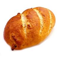 ショコラの手作りパン 新作パンのご紹介 クルミ食パン♪(栃木のこだわり焼きたてパン ショコラの手作りパン)