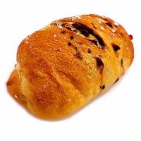ショコラの手作りパン 新作パンのご紹介 ナッツミックス&ナッツミックスオレンジ (チョコ入)♪(栃木のこだわり焼きたてパン ショコラの手作りパン)