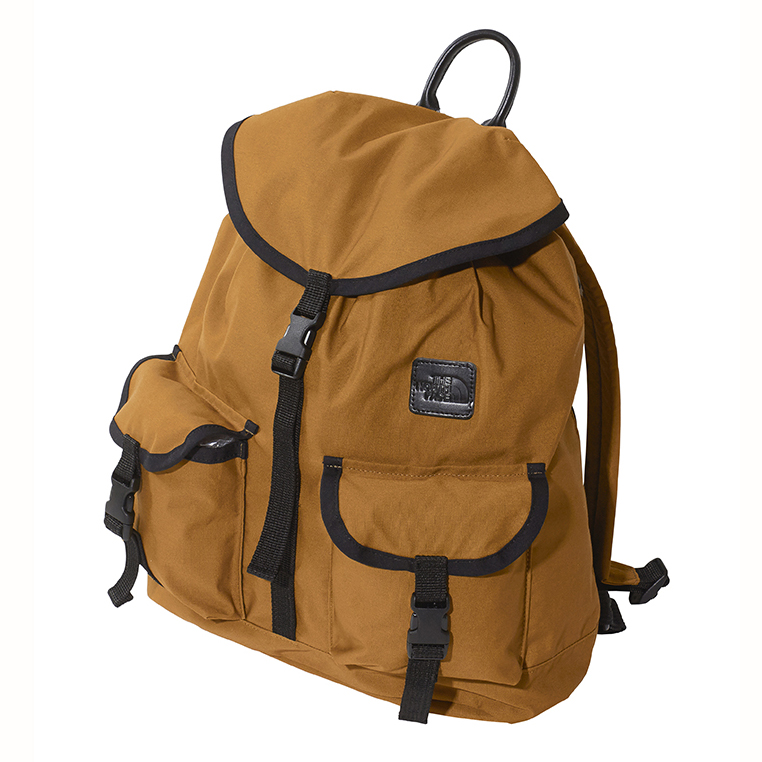05272740e71a THE NORTH FACE PURPLE LABELよりクラシカルなバックパック登場。