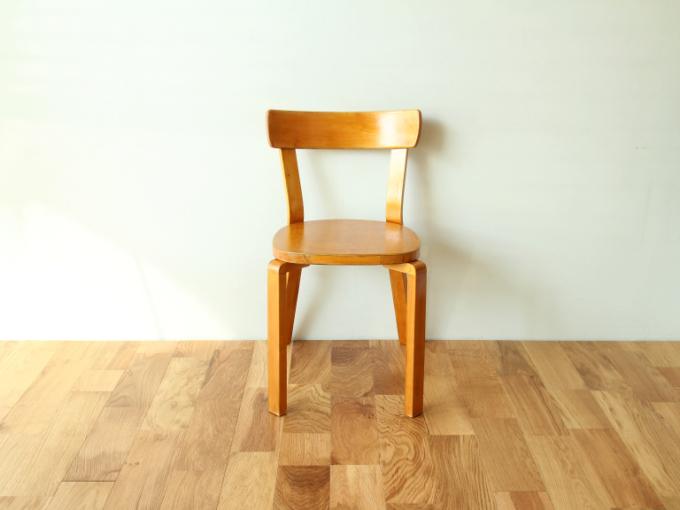 artek stool vintage アルテック アアルト