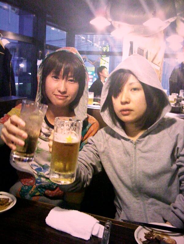 yuki&saori