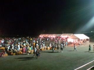 扇山夏祭り2010(2)