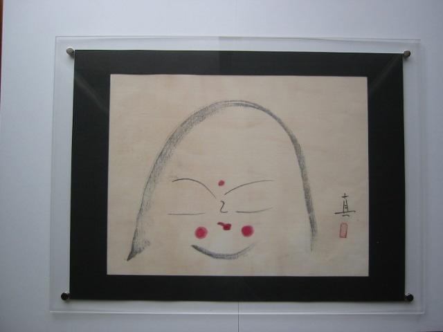 千光寺で買った作品商品化
