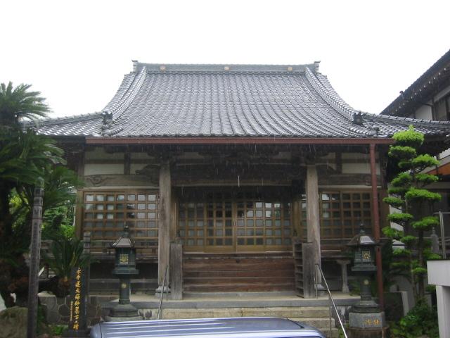 遠賀常楽寺
