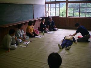 前期松倉塾舎3