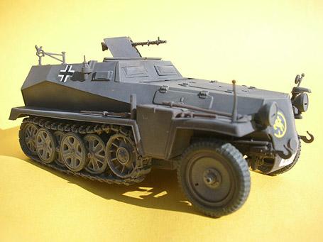 sdkfz250/1