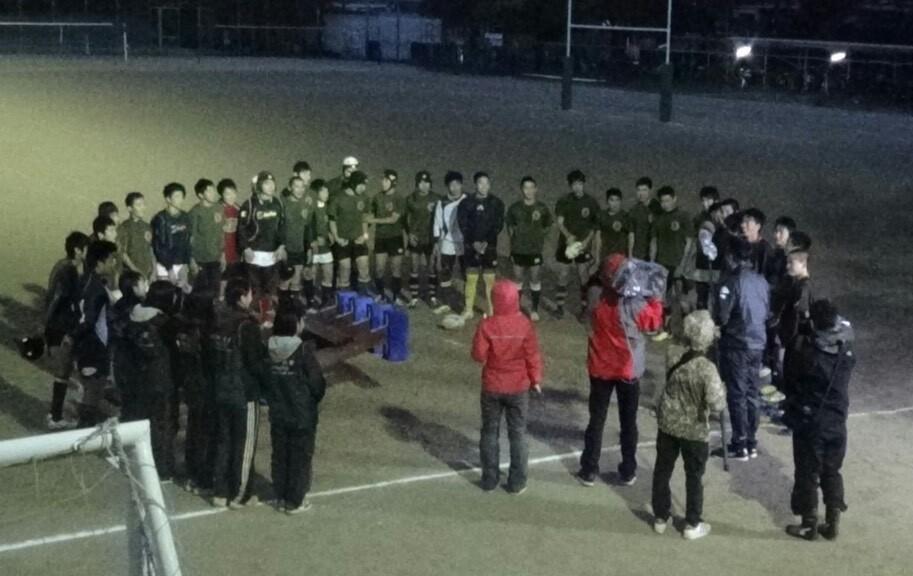 たむけん」千里高校に登場! | ...
