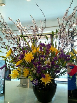 桜 PARKSTREET 渋谷店