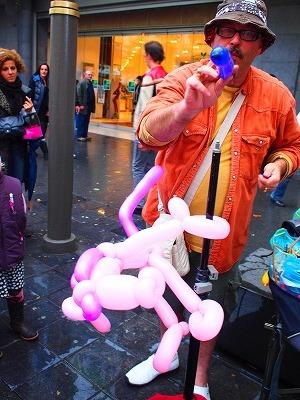 Ballon(Balloon)-Antwerpen