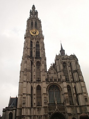 Church-Antwerpen