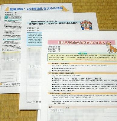 加工署名用紙3