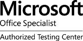 ハロー!パソコン教室ららぽーと海老名校はMicrosoft Office Specialist認定試験会場です