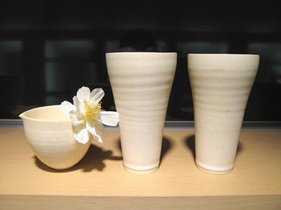 福岡彩子、Newビアグラス