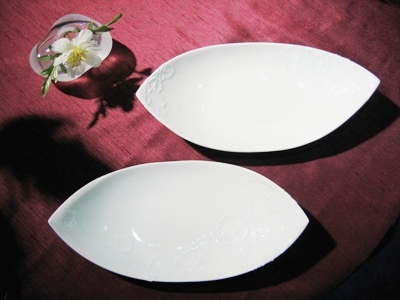 加藤美樹、New長皿