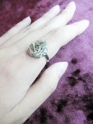 New♪Fil Ring