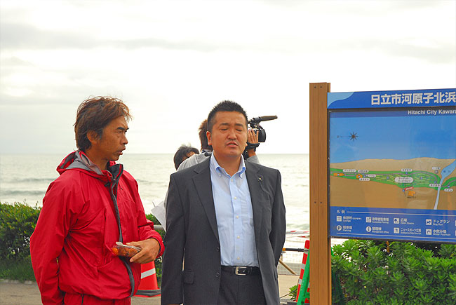 EASAT JAPAN OPEN スナップ