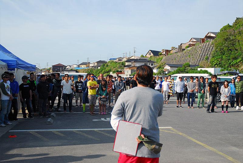 2013年 河原子チャレンジ