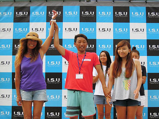 2015年第31回日立カップ ロングウィメンクラス
