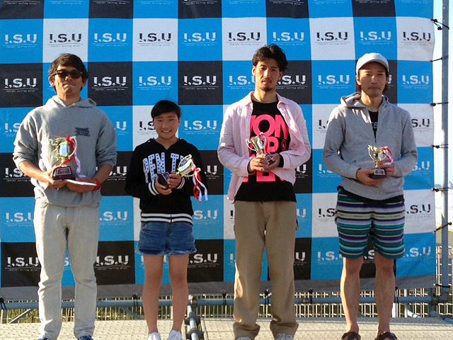 2016年 河原子チャレンジ オープン
