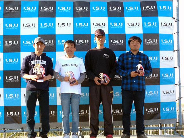 2016年 河原子チャレンジ ロングメン