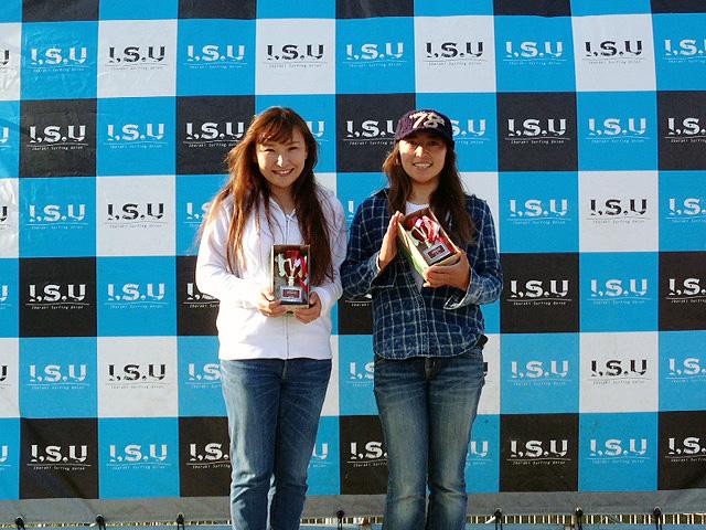 2016年 河原子チャレンジ ロングウィメン