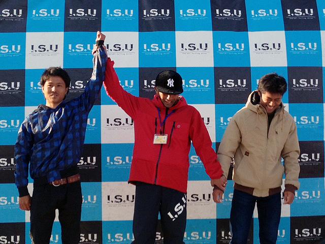 2016年 河原子チャレンジ チャレンジ