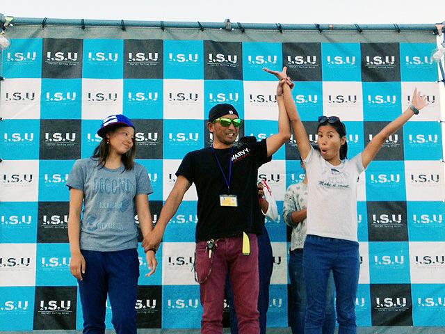2016年 I.S.Uサーキット 日立カップ