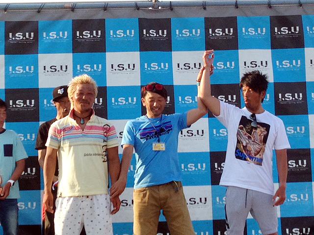I.S.Uサーキット2017 第一戦 河原子チャレンジ