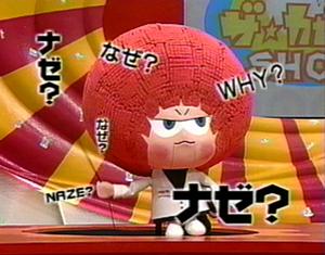 TBS_TV_program,TBSテレビ番組キャラクターデザイン