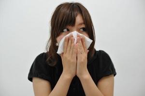 止める 方法 鼻水