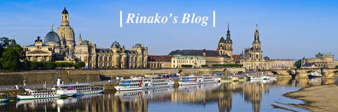 Rinako's Blog