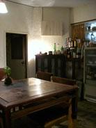 クワランカカフェ 店内