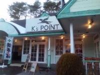k`s point