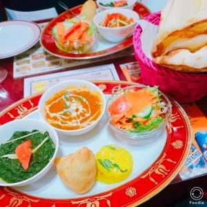 インド料理,カレー